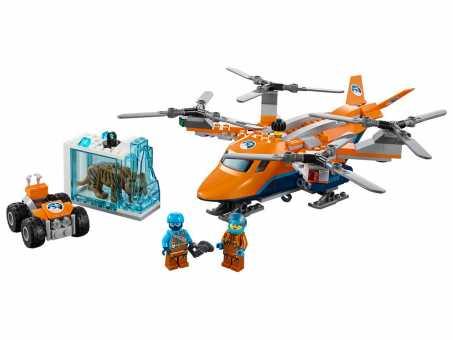 Конструктор LEGO City 60193 Арктический вертолет