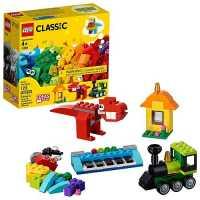 Конструктор LEGO Classic 11001 Модели из кубиков