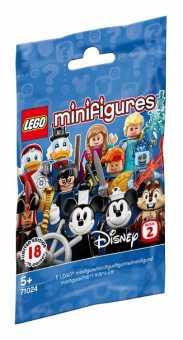 Конструктор LEGO Collectable Minifigures 71024 Серия Disney 2