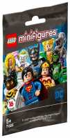 Конструктор LEGO Collectable Minifigures 71026 DC Super Heroes Series