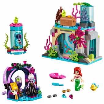 Конструктор LEGO Disney Princess 41145 Ариэль и магическое заклятье