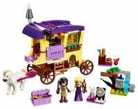 Конструктор LEGO Disney Princess 41157 Экипаж Рапунцель