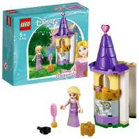Конструктор LEGO Disney Princess 41163 Башенка Рапунцель