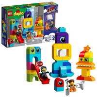 Конструктор LEGO Duplo 10895 The LEGO Movie 2: Пришельцы с планеты DUPLO