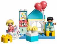 Конструктор LEGO Duplo 10925 Игровая комната