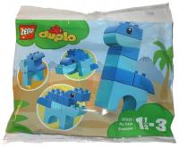 Конструктор LEGO Duplo 30325 Мой первый динозавр
