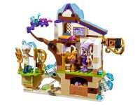 Конструктор LEGO Elves 41193 Эйра и Дракон Песня ветра