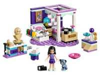 Конструктор LEGO Friends 41342 Роскошная комната Эммы
