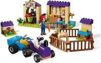 Конструктор LEGO Friends 41361 Конюшня для жеребят Мии