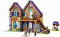 Конструктор LEGO Friends 41369 Дом Мии