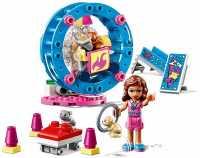Конструктор LEGO Friends 41383 Игровая площадка для хомячка Оливии