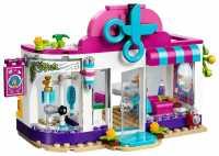 Конструктор LEGO Friends 41391 Парикмахерская Хартлейк Сити