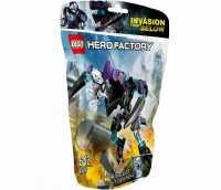 Конструктор LEGO Hero Factory 44016 Кусачий монстр против Стормера
