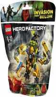 Конструктор LEGO Hero Factory 44023 Вездеход Роки
