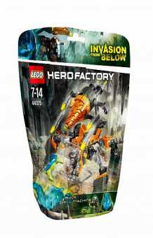 Конструктор LEGO Hero Factory 44025 Бурильная машина Балка