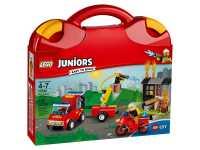 Конструктор LEGO Juniors 10740 Пожарный патруль