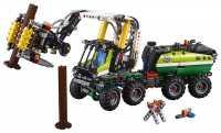 Конструктор Lego LEGO Technic 42080 Лесозаготовительная машина