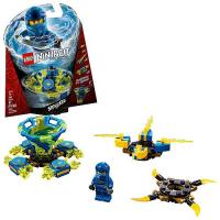 Конструктор LEGO Ninjago 70660 Ниндзяго Джей: мастер Кружитцу
