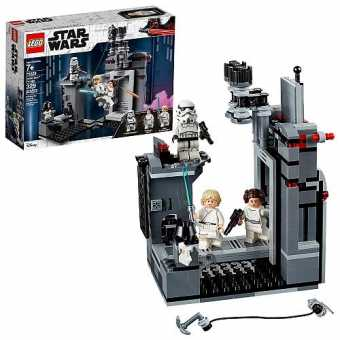 Конструктор LEGO Star Wars 75229 Побег со Звезды смерти