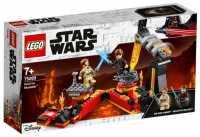 Конструктор LEGO Star Wars 75269 Бой на Мустафаре