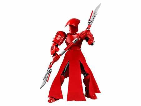 Конструктор LEGO Star Wars 75529 Элитный преторианский стражКонструктор LEGO Star Wars 75529 Элитный преторианский страж