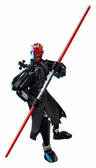 Конструктор LEGO Star Wars 75537 Дарт Мол