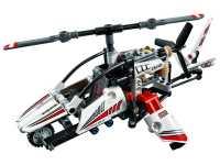 Конструктор LEGO Technic 42057 Сверхлегкий вертолет