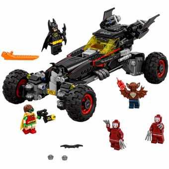 Конструктор LEGO The Batman Movie 70905 Бэтмобиль