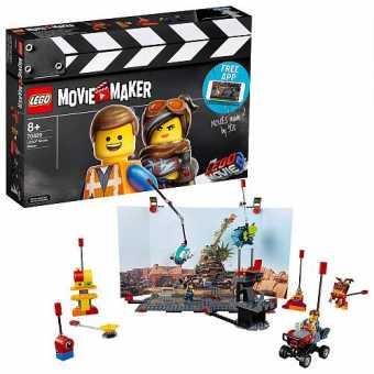 Конструктор LEGO The LEGO Movie 70820 Набор кинорежиссёра