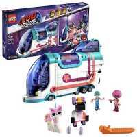 Конструктор LEGO The LEGO Movie 70828 Автобус для вечеринки