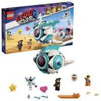 Конструктор LEGO The LEGO Movie 70830 Подруженский Звездолёт Мими Катавасии