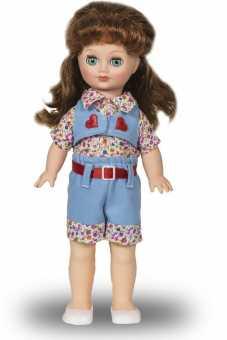 Интерактивная кукла Весна Маргарита 10, 38 см, В2476/о, в ассортименте