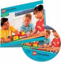 2009656 - LEGO Education Комплект заданий к набору Первые механизмы 9656