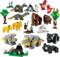 Конструктор LEGO Education PreSchool 9334 Животные