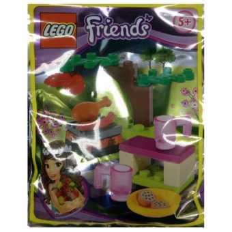 Конструктор LEGO Friends 561505 Пикник