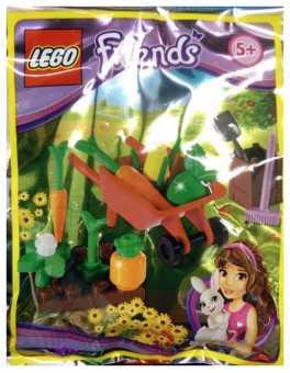 Конструктор LEGO Friends 561507 Огород