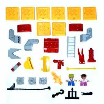 Лего фурнитура