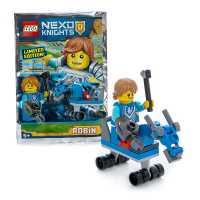 Конструктор LEGO Nexo Knights 271603 Робин