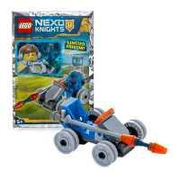 Конструктор LEGO Nexo Knights 271606 Повозка рыцаря