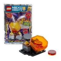 Конструктор LEGO Nexo Knights 271607 Катапульта