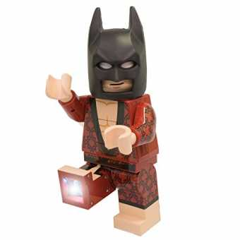 LGL-TOB12K - Игрушка-фонарь LEGO Batman Movie - Kimono Batman (Кимоно Бэтмен)
