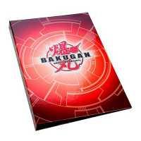 SM64295 - Игрушка Bakugan папка для Карт (BAKUBINDER)