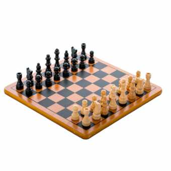 SM6033302 - Настольная игра Spin Master Шахматы классические