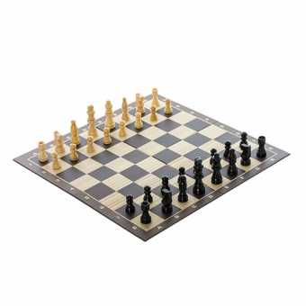 SM6033313 - Настольная игра Spin Master Шахматы классические
